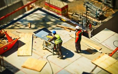 10 המלצות בטיחות במקום העבודה