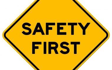כל מה רצית לדעת על שלטי בטיחות לעסק שלך